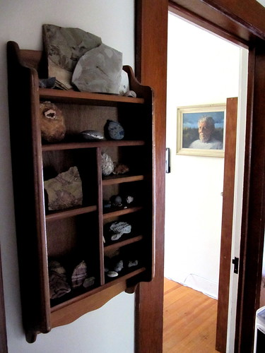 rock shadow box