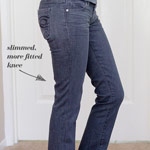 Thumbnail image for Adventures in Alterations – Slimming Jeans