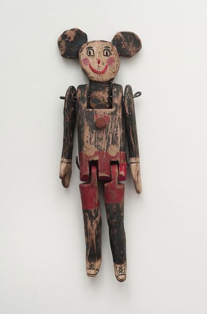 Kristen Morgin, Untitled Mouse, 2011