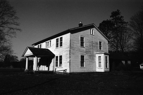 Hammond-Cranz House