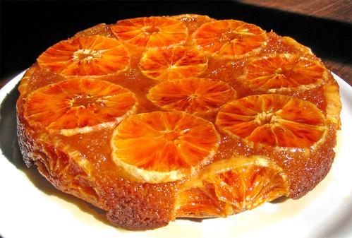 torta di arancia by fugzu