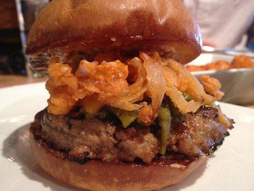 Umami Burger's Greenbird, Umamicatessen