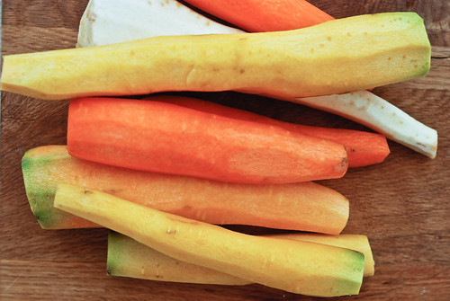 porgandid/carrots