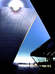 Sydney Opera by brocks87