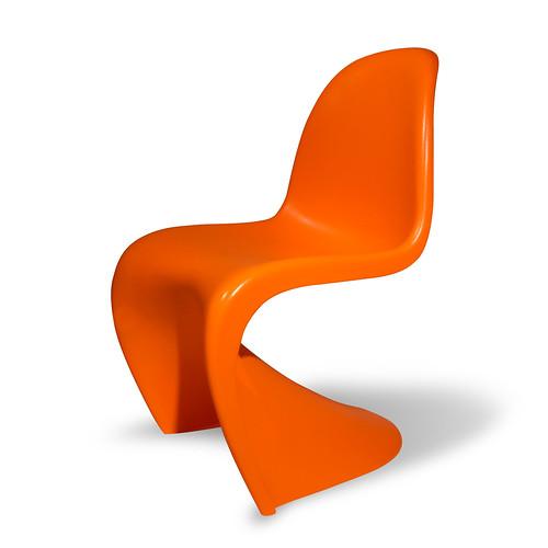 panton chair vitra verner panton. Black Bedroom Furniture Sets. Home Design Ideas