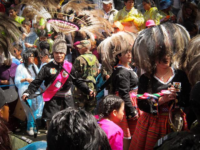 Oruro Carnaval-22