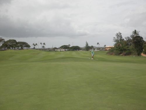 Hawaii Prince Golf Club 215