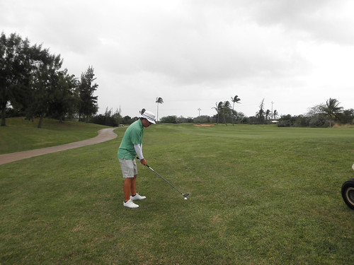 Hawaii Prince Golf Club 293
