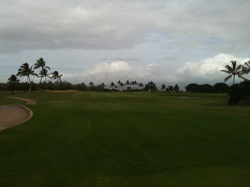 Hawaii Prince Golf Club 434