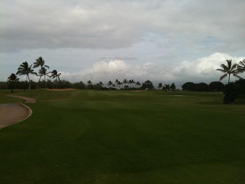 Hawaii Prince Golf Club 434