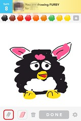 Furby, Draw Something