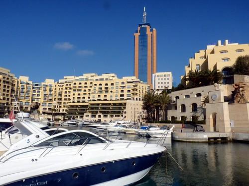 Malta - Portomaso