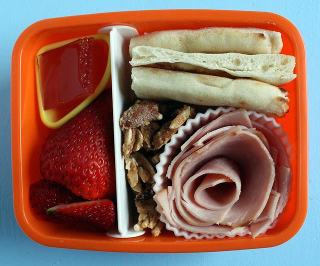 Preschool Bento #264