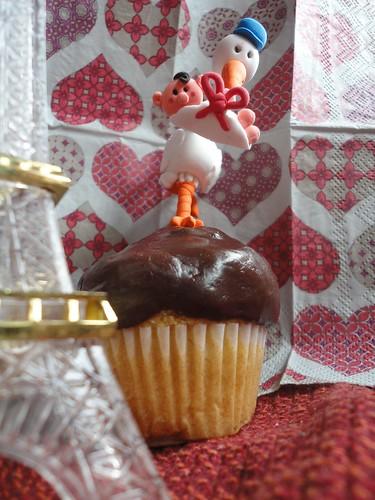 Desafío cupcakes Mayo París