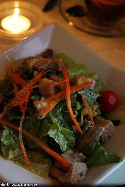 ECF Cafe - Salad