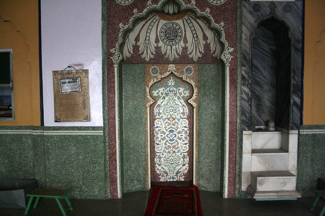 City Faith – Dargah Sabri, Daryaganj