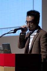 なぎせ ゆうき,  Semicolonless Java 2012, JavaOne Tokyo Special Lightning Talks, JavaOne Tokyo 2012