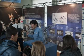 Celebrating the International Day of Human Space Flight - 12 April 2012