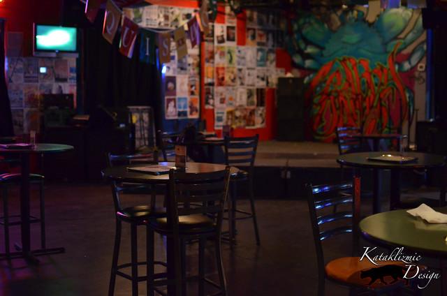 Crabby Don's Bar & Grill - Gilbert, AZ