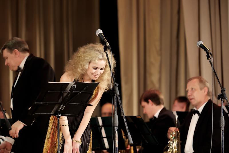 Фото концертного выступления