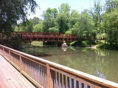 Rope Mill Bridge