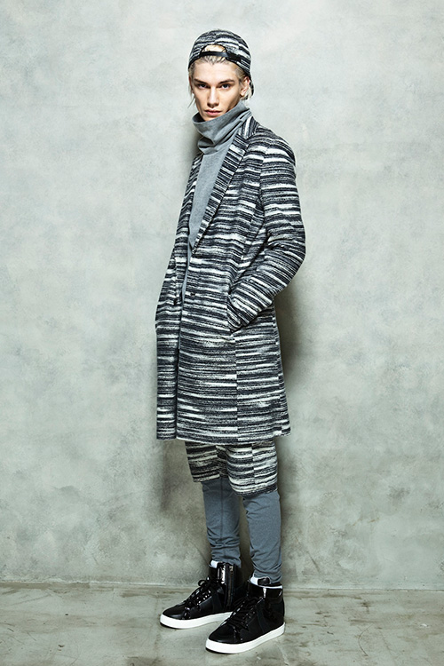 Nariman Malanov0022_FW14 KAZUYUKI KUMAGAI(Fashion Press)