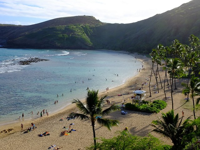 Hawaii - Hanauma Bay