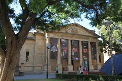 Art Gallery of South Australia, 2014