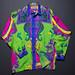 Small photo of Rare Silk Gianni Versace Shirt