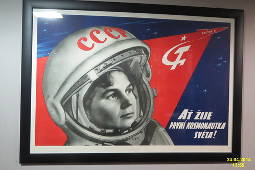 Valentina Tereshkova photo