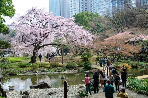 Công viên Koishikawa Korakuen