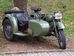 MK 750 side 1964