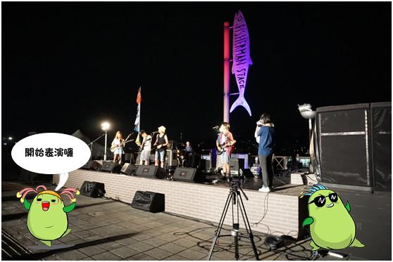 台北景點(淡水漁人舞台)-18