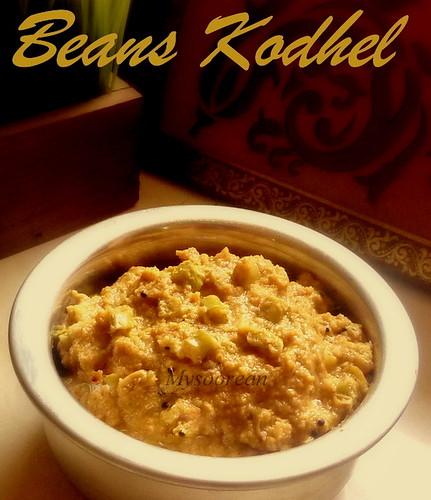 Beans Kodhel