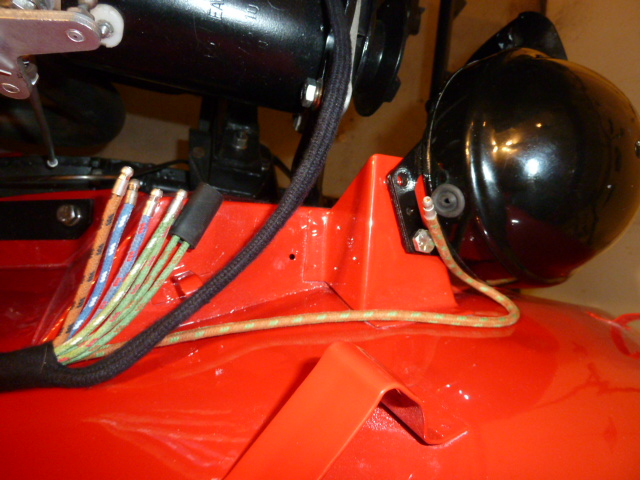 tr2 3 3a help tr3 wiring harness horn wire missing rh britishcarforum com 1958 triumph tr3 wiring harness 1958 triumph tr3 wiring diagram