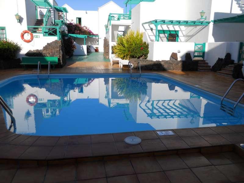 Piscina Lanzarote 5