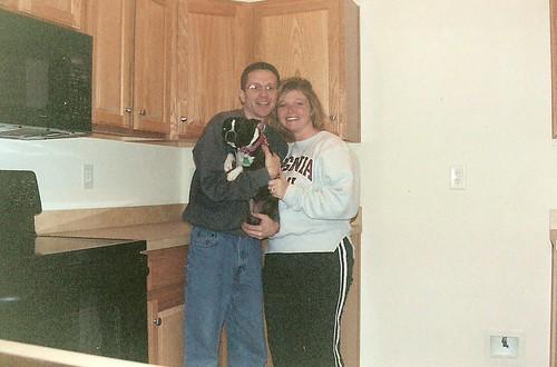 family photo condo