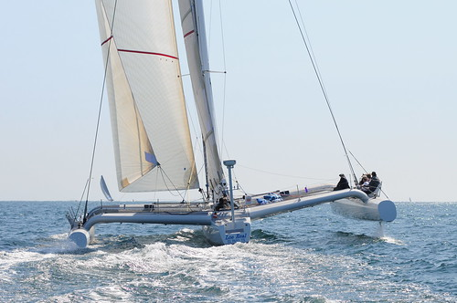 2012 Vallarta Race - Day 2 Starts
