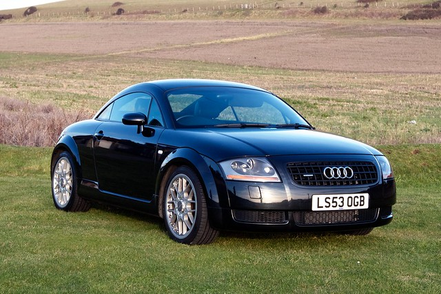 audi tt 225 mk1 flickr photo sharing. Black Bedroom Furniture Sets. Home Design Ideas