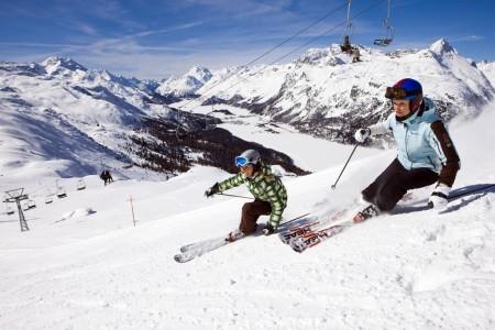 Jaro, svátek lyžařů