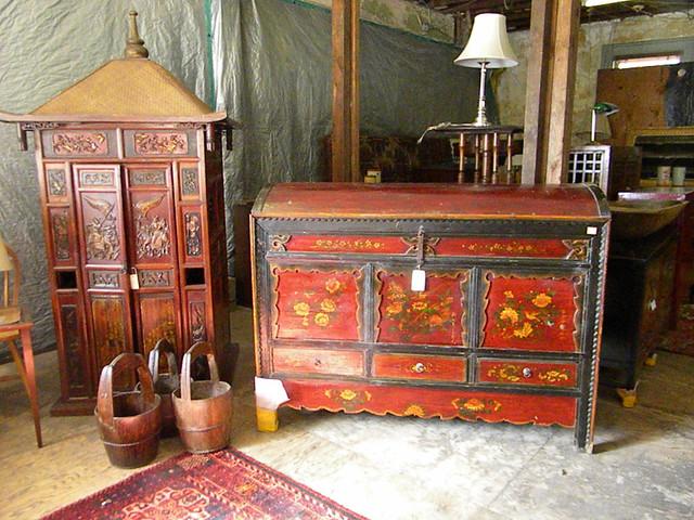 Chinese Furniture Warehouse Baltimore Flickr Photo