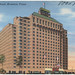 Shamrock Hotel, Houston, Texas by Boston Public Library