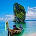 A Boat at Poda by norsez {Thx for 13 million views!}