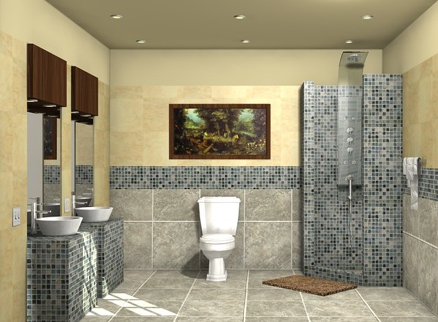 Armstrong Floor Tile