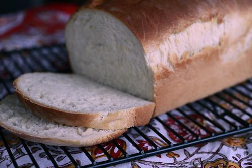 American Sandwich Bread-2