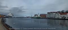 Boudicca in Stavanger