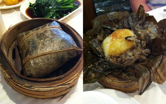 Dim Sum at Dragon Seafood Restaurant