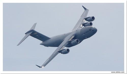USAF C17 - 07