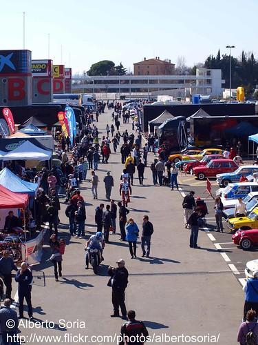 Paddock RallyClassics Series - Circuit de Catalunya