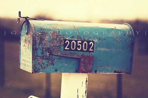 2 0 5 0 2 {You've got mail }